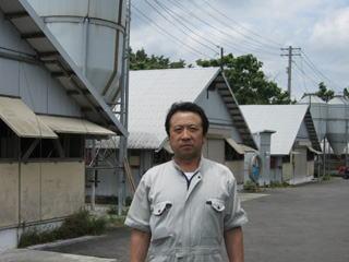 森本ファーム田子農場