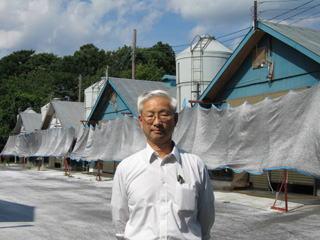 川村田子農場
