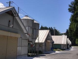 川村赤坂農場