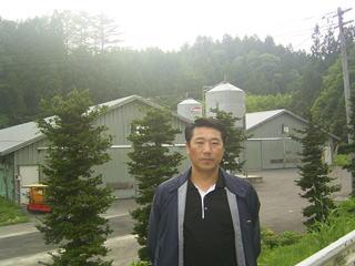 稲庭ファーム(第一・第二)