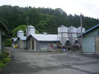 中村晴義農場