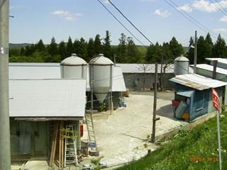 小田第一農場