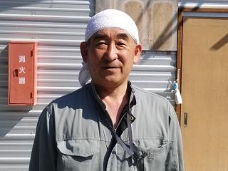 菅原一美小軽米農場