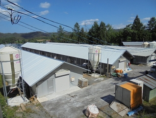 小田第二農場